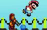 Mario VS Samus