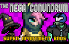 """The Nega Conundrum"" SAB"