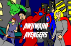 Awkward Avengers