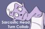 NATA Head Turn Collab