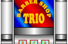 Barber shop trio slots Be