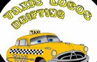 Taxis Locos Drifting