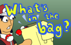 What's in a Pokémon bag?