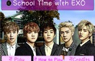 Exo Dating Game