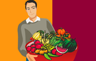 Greengrocer Hidden Object