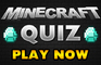 Minecraft | Official Quiz