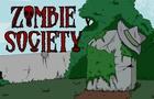 Zombie Society #1