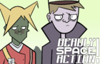 DeadlySpaceAction Mini #9