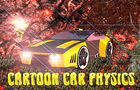 Cartoon Car Physics