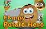 Flappy Potato Hero