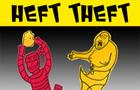 Heft Theft