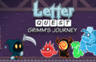 Letter Quest by baconbanditgames