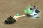 Tank VS Alien 0.2
