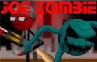 Joe Zombie's death