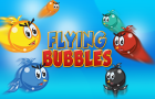 Flying Bubbles