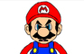 Mario's having a baby