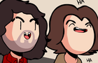 Game Grumps: New Dad