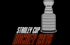 Stanley Cup Hockey 2015