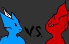 Glasscannon VS. Fireflame