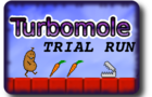 Turbomole Trial Run