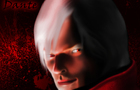 DMC -Dante Speed Painting