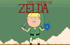 Da Legend Of Zelda