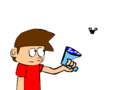 First Flash Animation