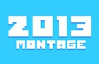 Animation Montage 2013
