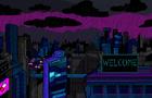 Cyberpunk Promo Teaser