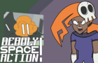DeadlySpaceAction Mini#10