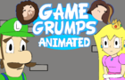 Poor Luigi - Game Grumps