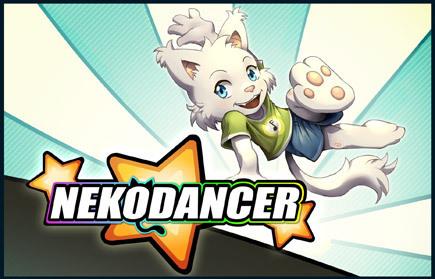 Neko Dancer