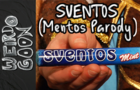 Sventos: The Ass Saver