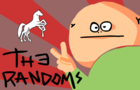The Randoms: ThxGiving by Hereder