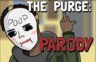 The Purge: Loitering