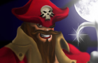 Captain Hook- Speed Paint