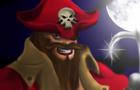 Captain Hook- Speed Paint