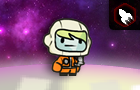 Nova the Astronaut