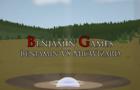 Benjamin games 1