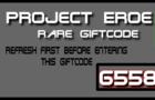 Project Eroe