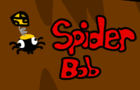 Spider Bob and the cave