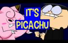 It's Picachu!