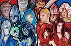 Knights & Magic