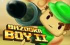 Bazooka Boy 2 by Arri