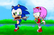 Why Sonic Runs From Amy
