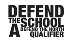 Defend the north 2013