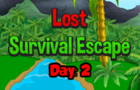 Lost Survival Escape 2