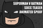 Superman v Batman Teaser