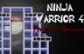 Ninja Warrior 4: PR