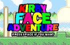 Kirby Face Adventure